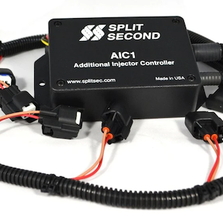 BMW N54 & N55 SPLIT SECOND AIC6 PORT INJECTION CONTROLLER