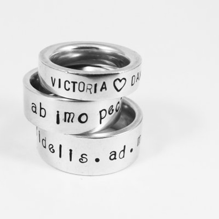 Vigsel & Förlovningsringar