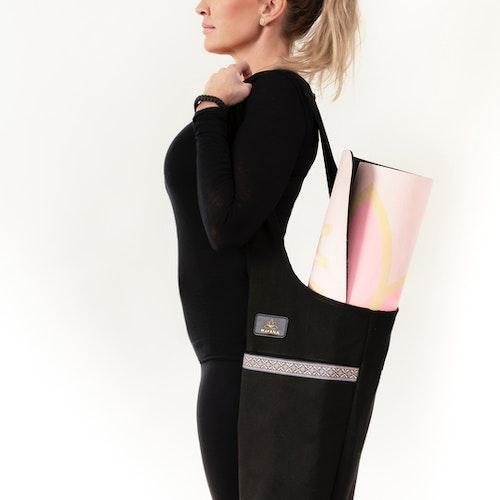 Väska för yogamatta