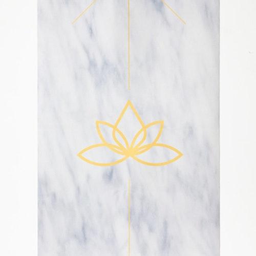 Yogamatta TRAVEL 1,5 mm vikbar