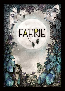 'FAERIE' illustrated verse
