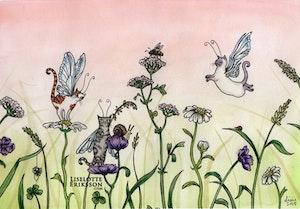 'Meadow' Print