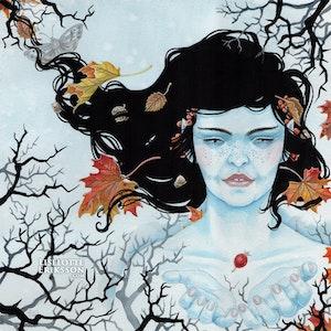 'An Autumn Symphony' Print