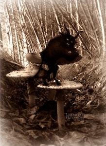 'Goblin' Print / Card