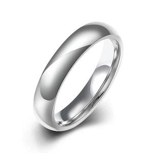 """""""Silver"""" Rostfritt stål 316L"""