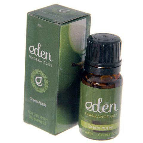 Grönt Äpple Eden Doftolja 10 ml
