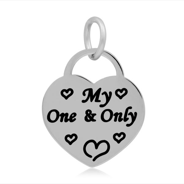 """Berlock """" My One and Only """""""