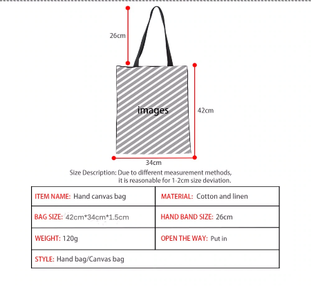 "Shoppingbag "" Healing """