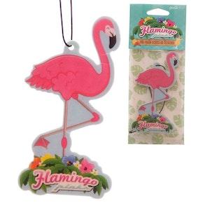 Pina Colada Doftande Flamingo Luftfräschare, UTFÖRSÄLJNING