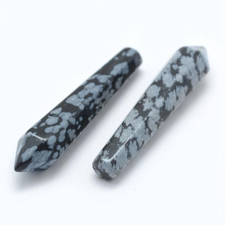 Stav Snowflake Obsidian