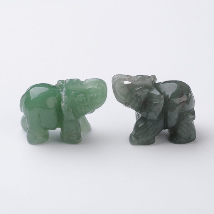 Elefant Aventurin