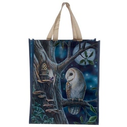 """Lisa Parker design, """"Fairy Tales """"  Shoppingväska"""