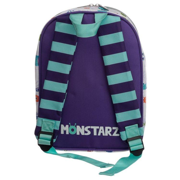 Liten ryggsäck - Monster