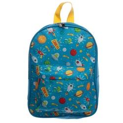 "Liten ryggsäck ""  Space cadet"""