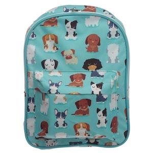 """Liten ryggsäck - """" Dog squad"""""""