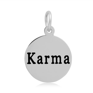 "Berlock "" Karma "", I LAGER AUGUSTI"