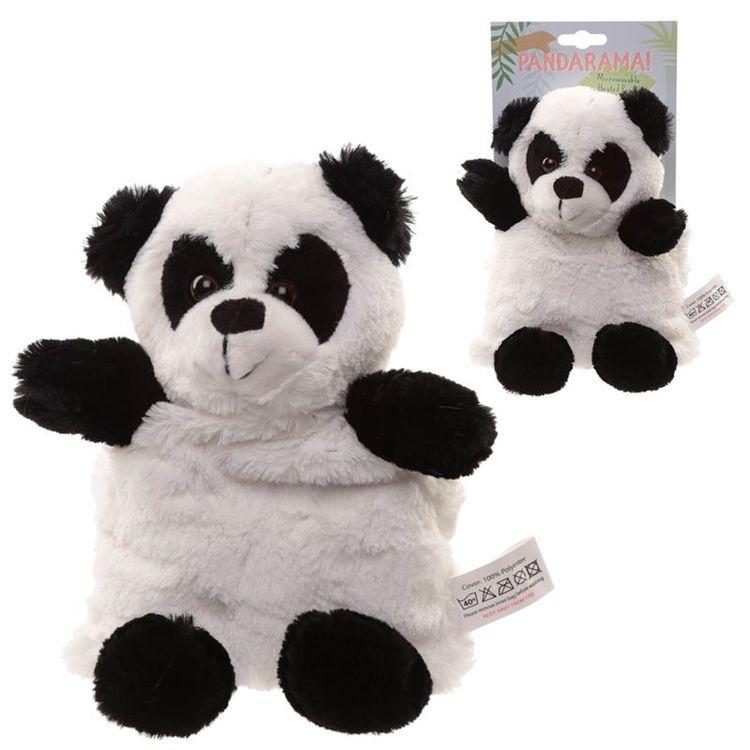 Vetepåse Panda