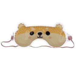 Gel Ögonmask Hund / Värme och kylande