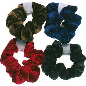 4-pack hårband
