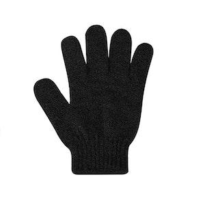 Dusch handske svart