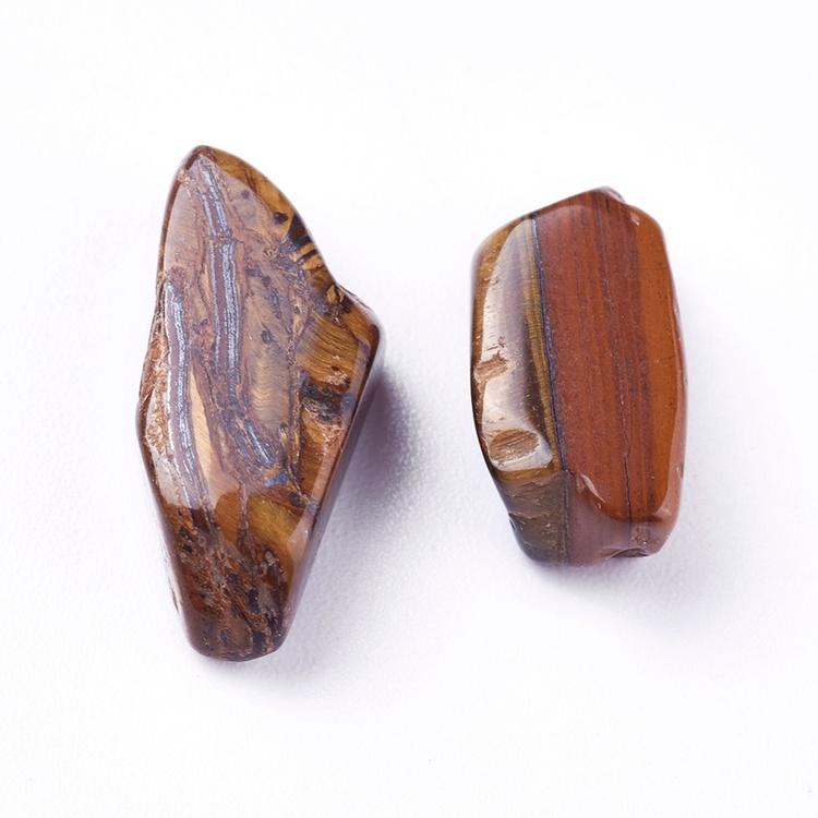 Dekorationssten Tigeröga , 100 gram