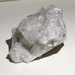 Apophyllit kluster 466 gram