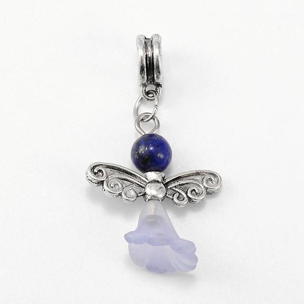 "Berlock ""Angel"" Lapis lazuli, I LAGER OKTOBER"