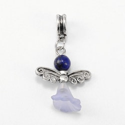 "Berlock ""Angel"" Lapis lazuli"