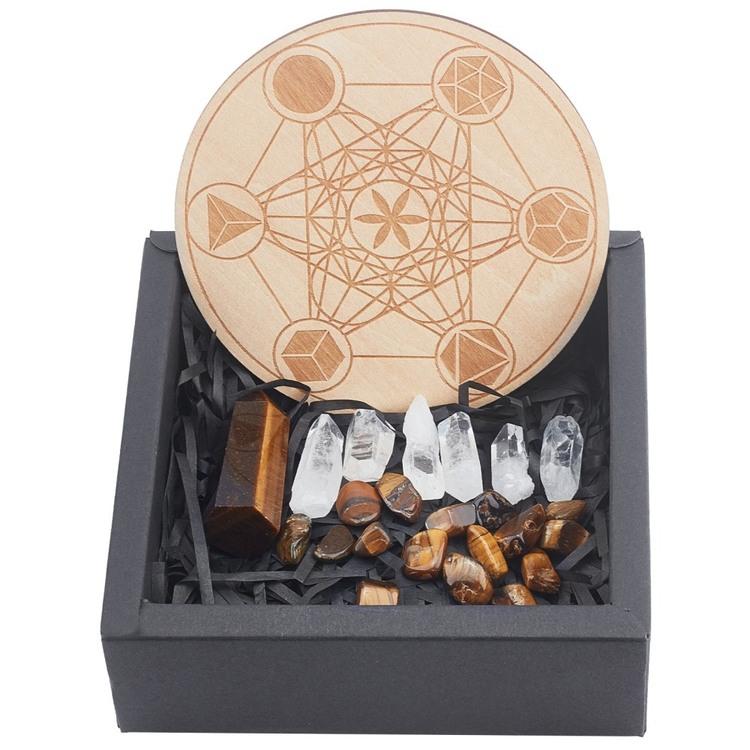 Meditations kit