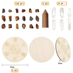 Meditations kit, I LAGER OKTOBER