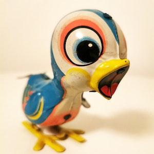 Billy the bird-Linemar