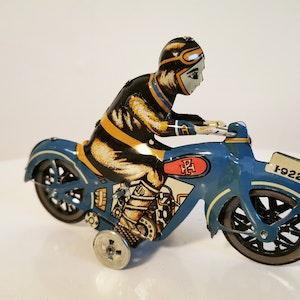 Motorcykel PH