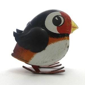 Lulu bird Lehmann
