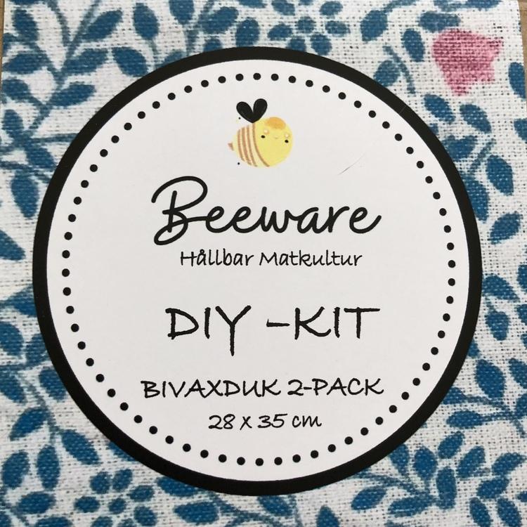 DIY 2-pack Sandviva