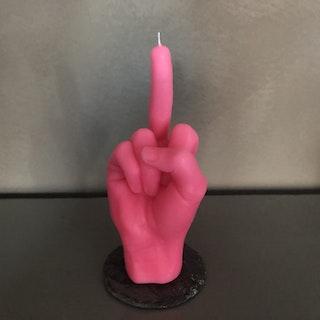 CandleHand F*ck You, Rosa