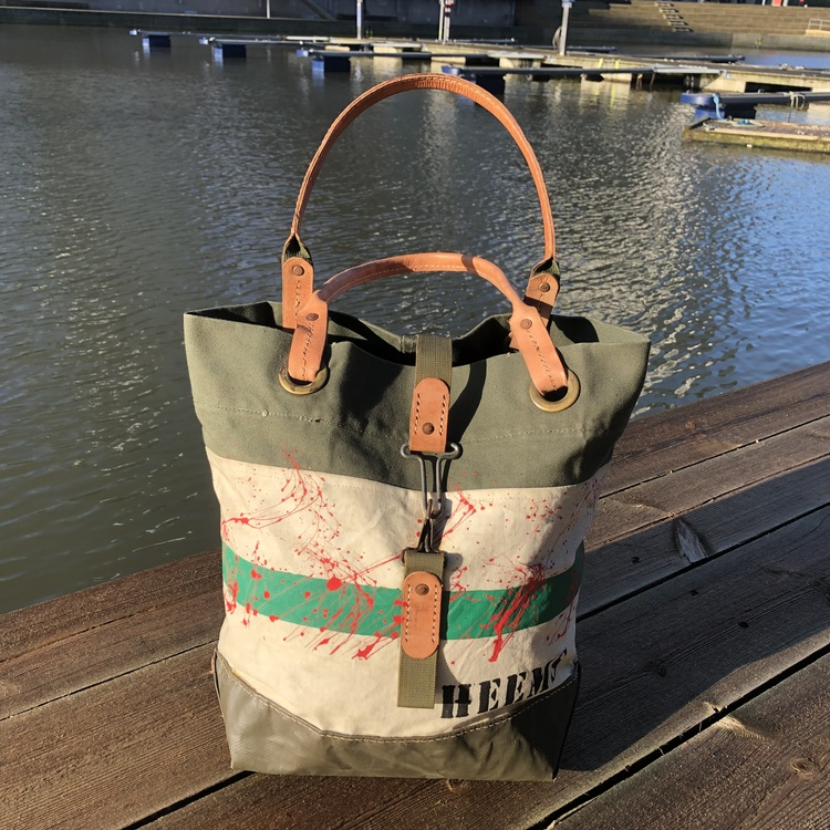 Shoppingbag olika varianter