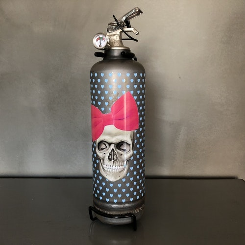Brandsläckare, pulversläckaren Adélaide