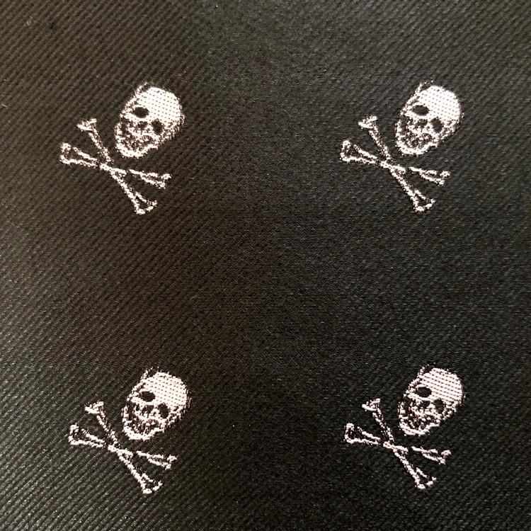Hanky Panky Skull Näsduk