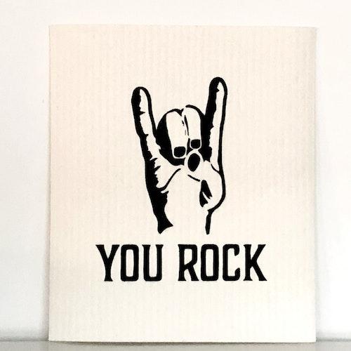 Disktrasa You Rock