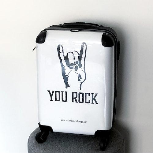 Kabinväska You Rock