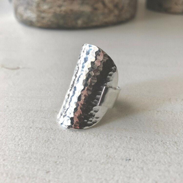 Hammershield  ring
