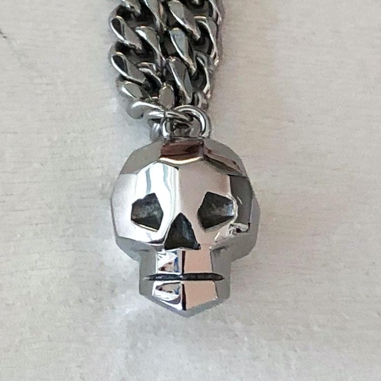 Cured Skull - Rock by Sweden