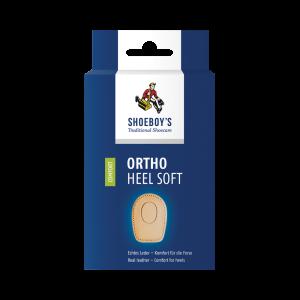 Shoeboy's Ortho Heel Soft
