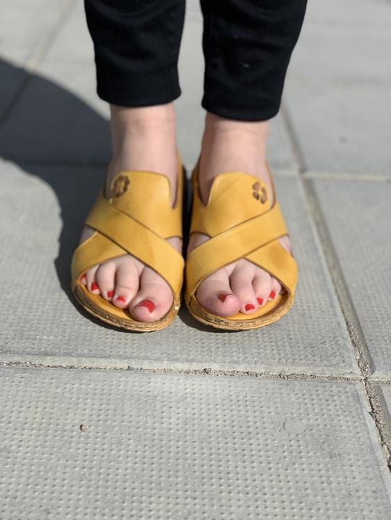 Charlotte of sweden Sandal