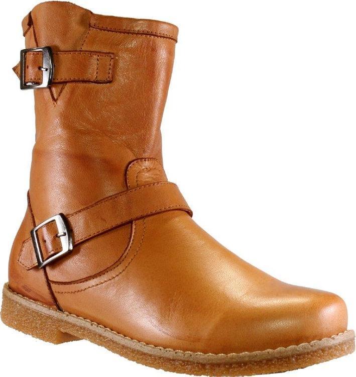 Charlotte of sweden Zipper Boot
