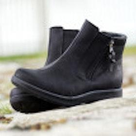 Hästens Lisa Boot Low