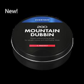 2GO Mountain Dubbin OBS! Ersätter fiskarsmorningen!