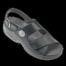 Embla Sandal med ergoflexsula