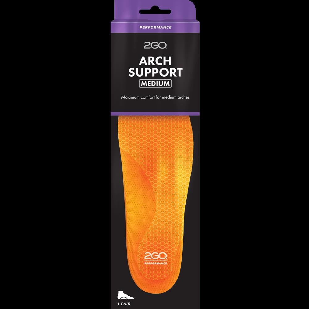2GO Arch support Medium