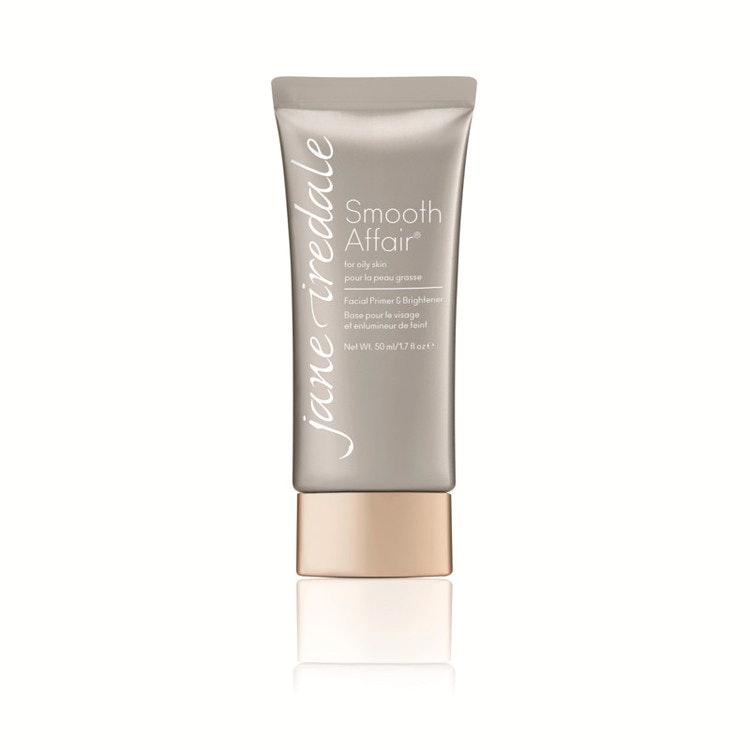 Smooth Affair For Oily Skin Facial Primer & Brightener